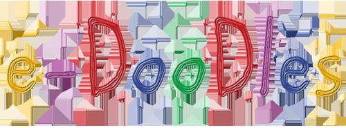 E-Doodles Logo
